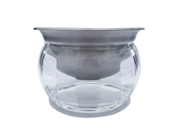 3 Piece Iced Bowl Set