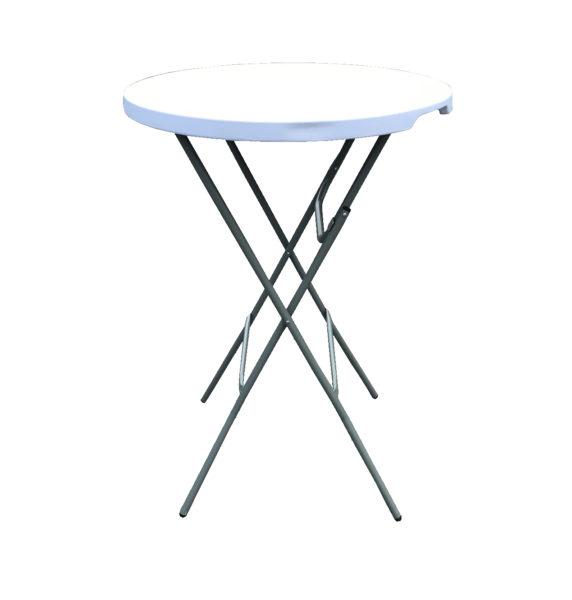 High Boy Folding Table